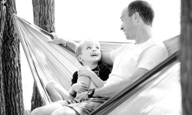 Польза проведения времени с детьми один на один