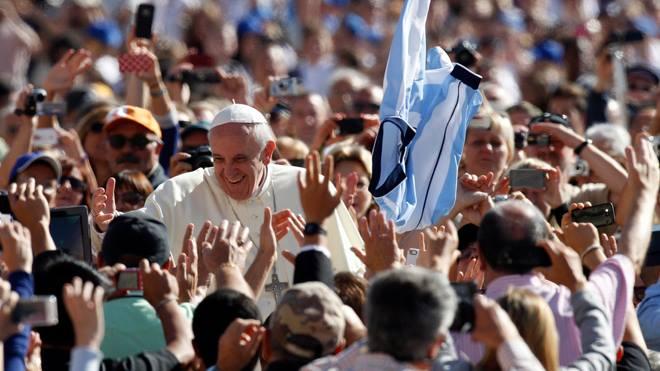 10 ЦИТАТ ИЗ ПРОПОВЕДИ ПАПЫ ФРАНЦИСКА О ВОСКРЕСЕНИИ ХРИСТА