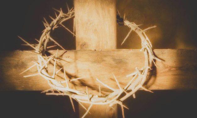 Терновый венец, или уверенность в спасении