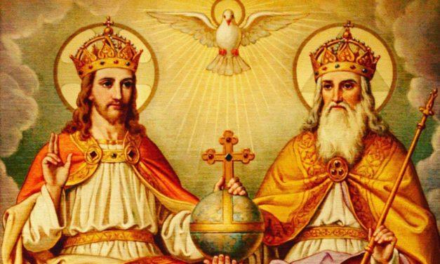 Христос – наш новый Первосвященник