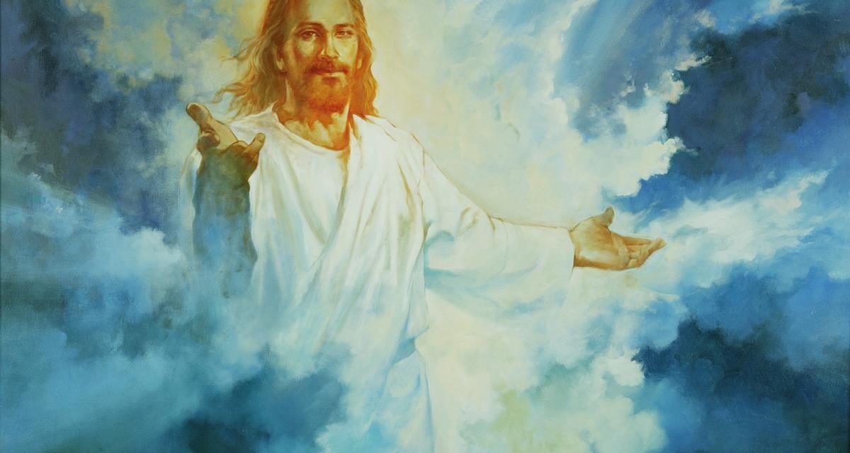 Что сделал для тебя Иисус?