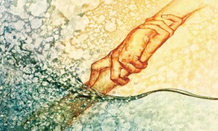 Вера – проводник силы